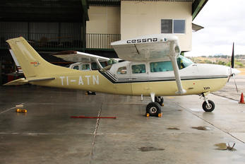 TI-ATN - TACSA Cessna 206 Stationair (all models)