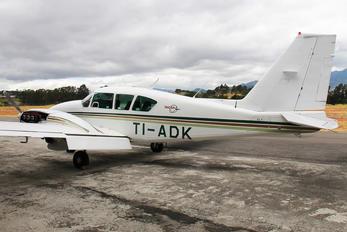 TI-ADK - TACSA Piper PA-23 Aztec