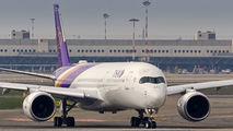 HS-THJ - Thai Airways Airbus A350-900 aircraft