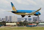 VN-A866 - Vietnam Airlines Boeing 787-9 Dreamliner aircraft