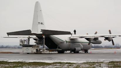 7T-WHL - Air Algerie Lockheed KC-130H Hercules