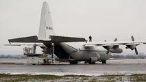 7T-WHL - Air Algerie Lockheed KC-130H Hercules aircraft
