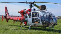 4084 - France - Army Aerospatiale SA-341 / 342 Gazelle (all models) aircraft