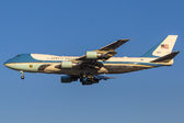 #2 USA - Air Force Boeing VC-25A 92-9000 taken by MikkoH