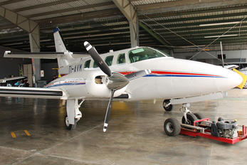 TI-AVM - Private Cessna 303 Crusader