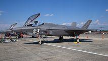 08-0746 - USA - Air Force Lockheed Martin F-35A Lightning II aircraft