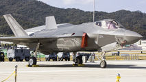 14-5106 - USA - Air Force Lockheed Martin F-35A Lightning II aircraft