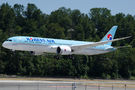 First flight of new Boeing 787-9 for Korean Air