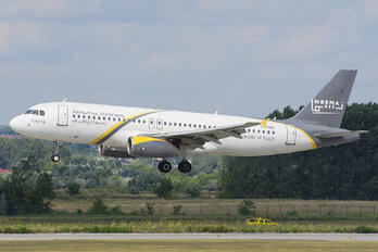 SU-NMB - Nesma Airlines Airbus A320