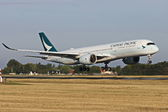 #3 Cathay Pacific Airbus A350-900 B-LRN taken by Per Voetmann