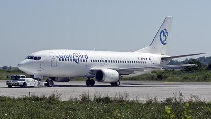 9H-AJW - Bluebird Airways Boeing 737-300