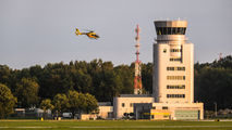 - - Airport Overview - Airport Overview - Control Tower aircraft