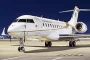 B-3246 - Wanfeng Aviation Bombardier BD-700 Global 6000 aircraft