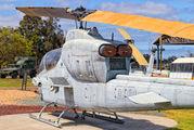157784 - USA - Marine Corps Bell AH-1J Cobra aircraft