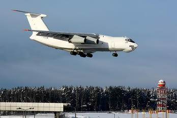 76310 - Armenia - Air Force Ilyushin Il-76 (all models)