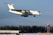 76310 - Armenia - Air Force Ilyushin Il-76 (all models) aircraft