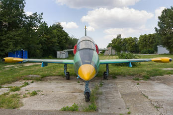 33 - Ukraine - Air Force Aero L-39 Albatros