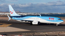 G-TAWO - TUI Airways Boeing 737-800 aircraft