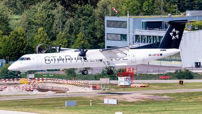 OE-LGP - Austrian Airlines/Arrows/Tyrolean de Havilland Canada DHC-8-400Q / Bombardier Q400