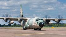 505 - Oman - Air Force Lockheed C-130J Hercules aircraft