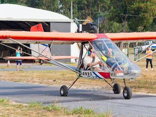 EC-CH3 - Private Rans S-12 Airaile