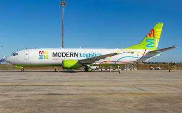 PP-YBB - Modern Logistics Boeing 737-400F