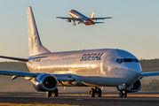 PR-SDU - Sideral Air Cargo Boeing 737-400SF aircraft