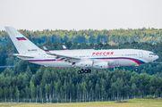 RA-96022 - Russia - Government Ilyushin Il-96 aircraft