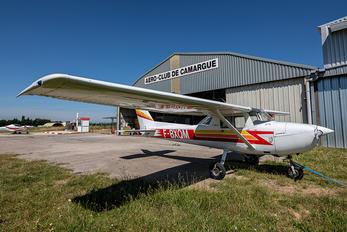 F-BXQM - Private Cessna 150