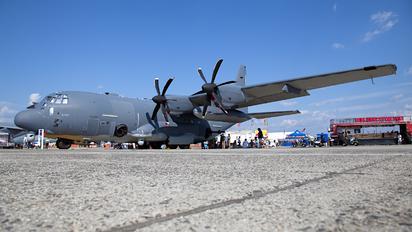 14-5797 - USA - Air Force Lockheed Martin AC-130J Ghostrider