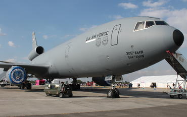 78-0120 - USA - Air Force McDonnell Douglas KC-10A Extender