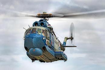 1007 - Poland - Navy Mil Mi-14PL