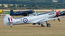 G-BUOS - Spitfire Supermarine Spitfire FR.XVIIIe aircraft