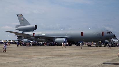 75-0034 - USA - Air Force McDonnell Douglas KC-10A Extender