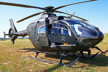 HE.26-07 - Spain - Army Eurocopter EC135 (all models)