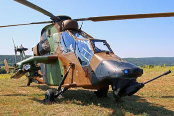 HA.28-14-10044 - Spain - FAMET Eurocopter EC665 Tiger