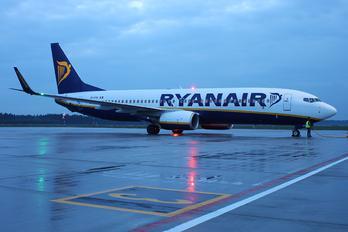 EI-FIE - Ryanair Boeing 737-800