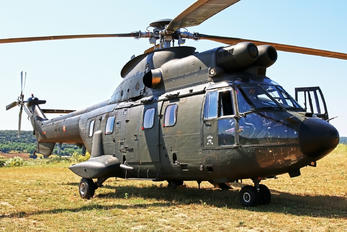 HU.21-08 / ET-502 - Spain - Army Aerospatiale AS332 Super Puma