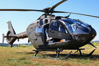 HE.26-04 / ET-182 - Spain - Army Eurocopter EC135 (all models)