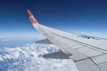 PR-GXD - GOL Transportes Aéreos  Boeing 737-800