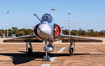 4932 - Brazil - Air Force Dassault Mirage F-2000B