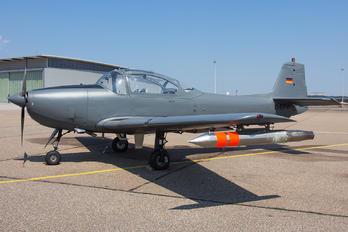 D-EFVI - Private Piaggio P.149 (all models)