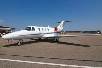 OE-FSS - Private Cessna 525 CitationJet