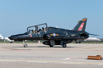 ZK031 - Royal Air Force British Aerospace Hawk T.2