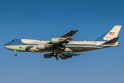 92-9000 - USA - Air Force Boeing VC-25A aircraft