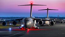 05-5150 - USA - Air Force Boeing C-17A Globemaster III aircraft