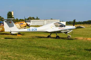 YR-SCB - Regional Air Services Diamond DA 20 Katana