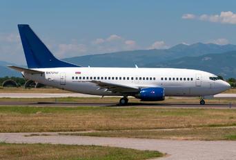 EK-73797 - Atlantis European Airways Boeing 737-500