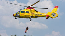 D-HNHA - Northern Helicopters Eurocopter AS365 Dauphin 2 aircraft