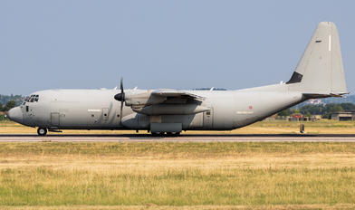 MM62189 - Italy - Air Force Lockheed C-130J Hercules